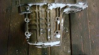 Левая подушка двигателя (коробки)-dsc05286.jpg