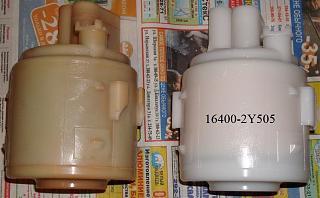 Снятие насоса. Замена (чистка) сеточки (фильтра) насоса-bb7c05062a52.jpg