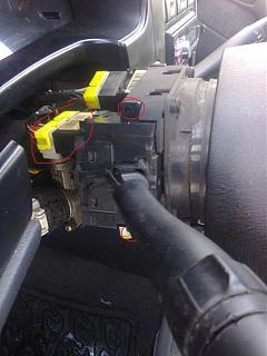 Отчет по ремонту переключателя поворотов (включения/ выключения габаритов и ближнего-2.jpg