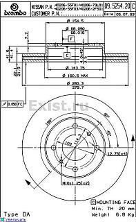 Установка передних 2х поршневых тормозов от Nissan SkyLine R34-c85516f48dc3t.jpg