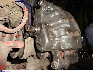 Установка передних 2х поршневых тормозов от Nissan SkyLine R34-88626064ff19t.jpg