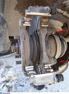 Установка передних 2х поршневых тормозов от Nissan SkyLine R34-e7894a0e76bet.jpg
