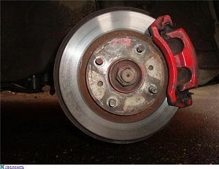 Установка передних 2х поршневых тормозов от Nissan SkyLine R34-887c23672eb9t.jpg