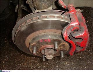 Установка передних 2х поршневых тормозов от Nissan SkyLine R34-f1624d3d4927t.jpg