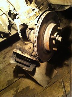 Замена переднего тормозного диска Р11-img_0631.jpg