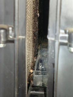 Очистка кондиционера от запахов пенным очистителем.-dsc09638.jpg
