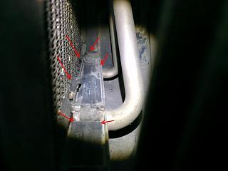Очистка кондиционера от запахов пенным очистителем.-1.jpg