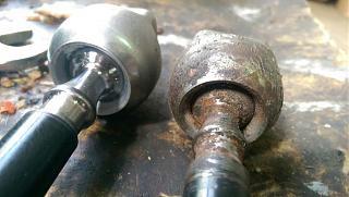 Рулевые тяги с наконечниками.-2.jpg