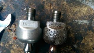Рулевые тяги с наконечниками.-3.jpg
