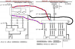 Установка электро корректора вместо автокорректора фар-7f26e2f2b88c.jpg