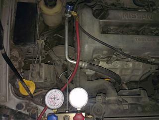 Не работает кондиционер на P11-111.jpg