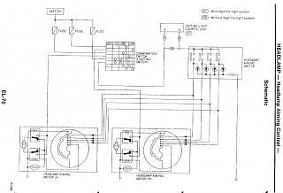 Подключаем электрокорректор в японских фарах.-shema-shestikontaktonogo-korrektora2.jpg