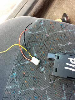 Подключаем электрокорректор в японских фарах.-img_20140622_112452.jpg