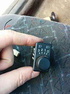 Подключаем электрокорректор в японских фарах.-img_20140622_112443.jpg