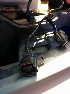 Подключаем электрокорректор в японских фарах.-img_20140622_124547.jpg