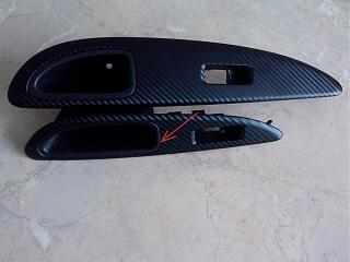 Оклейка внутренних ручек под карбон на P12 (дорестайл)-img0084300.jpg