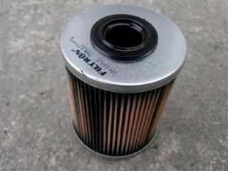 Замена топливного фильтра на Nissan Primera P12 с двигателем F9Q-img00855.jpg