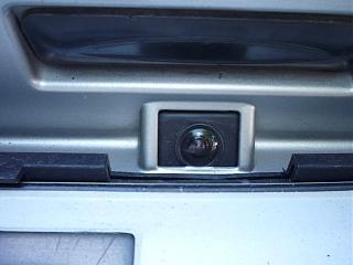 Цветная камера З.Х. вместо черно/белой на ДОрестайл Р12-kamera.jpg