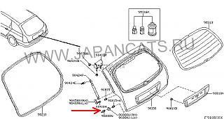 Заглушка для заднего бампера на вагоне P12-cimage-1.jpg