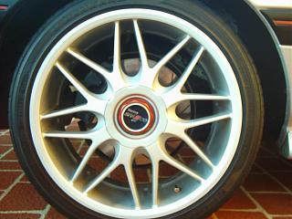 Тормозная система (Тюнинг)-sparco-racing-wheels-on-colt-cb