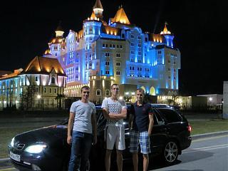 PRIMERA CLUB - Краснодар и Краснодарский рай - Часть 2-img_2704.jpg