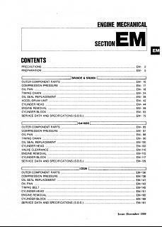 Руководство по ремонту и обслуживанию Nissan Primera P10 (мануал англ + книга на рус)-z101.jpg
