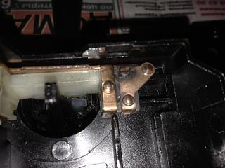 Ремонт подрулевого переключателя освещения (света) Р10-img_0323.jpg