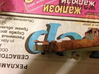 Ремонт подрулевого переключателя освещения (света) Р10-img_03281.jpg