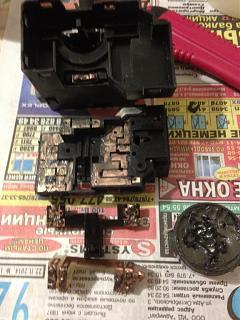 Ремонт подрулевого переключателя освещения (света) Р10-img_0329.jpg