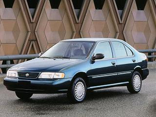 Nissan Sentra (Primera P13?)-nissan_sentra_sedan_1995.jpg