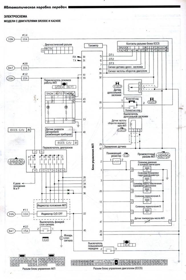 RL4F03A Нужна схема