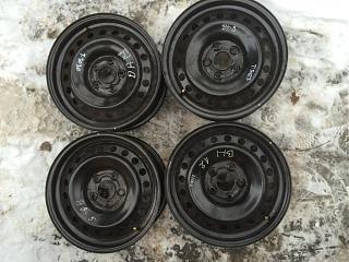 [P12] Продаю диски (оригинал) и резину R17 и R16-img_5380.jpg