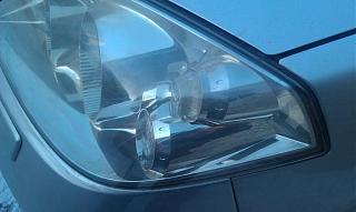 Неоригинальные передние фары Р12-fara-levaya.jpg