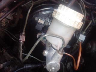 Установка ГТЦ и ВУТа от Mitsubishi Pajero.-img_20150516_142146.jpg