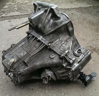 Коробка передач на Р10-Р11 с блокировкой дифференциала (особенности, внутренности)-3.jpg