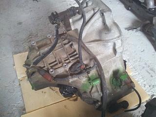 Коробка передач на Р10-Р11 с блокировкой дифференциала (особенности, внутренности)-36.jpg