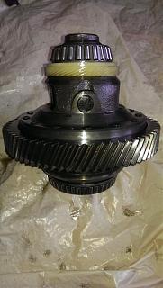 Коробка передач на Р10-Р11 с блокировкой дифференциала (особенности, внутренности)-17.jpg