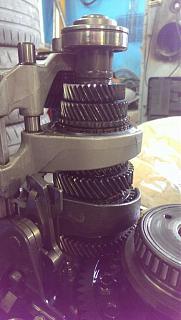 Коробка передач на Р10-Р11 с блокировкой дифференциала (особенности, внутренности)-19.jpg