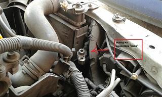 Не работает кондиционер на P11-image