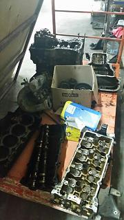 Ремонт двигателя QR20DE своими руками.-20150621_235105.jpg