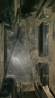 Течет антифриз в салон (Замена краника печки)-15.jpg