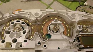 Установка светодиодов в панель приборов Р11-144 и во все кнопки в машине.-2.jpg