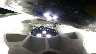 Установка светодиодов в панель приборов Р11-144 и во все кнопки в машине.-14.jpg