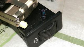 Установка светодиодов в панель приборов Р11-144 и во все кнопки в машине.-20.jpg