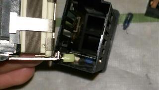 Установка светодиодов в панель приборов Р11-144 и во все кнопки в машине.-21.jpg