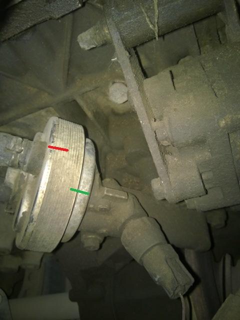 Теплообменник ниссан примера р12 Кожухотрубный испаритель WTK SFE 390 Чита