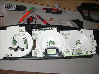 Меняем цвет панели приборов. Перепайка диодов P12 2003г.-898adcb0fd80.jpg