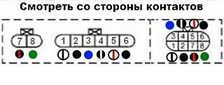 Замена трамблера с двумя разъемами 6+2 на трамблер с одним разъемом на 8. P11 SR20DE-1.jpg
