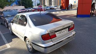 PRIMERA CLUB - Краснодар и Краснодарский рай - Часть 2-20160712_173302.jpg