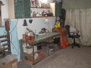 Мой ГАРАЖ (обсуждаем наши гаражи и инструмент)-p1010038.jpg